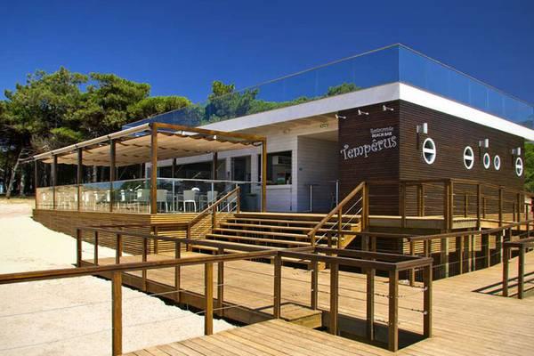 Temperus Beach Bar