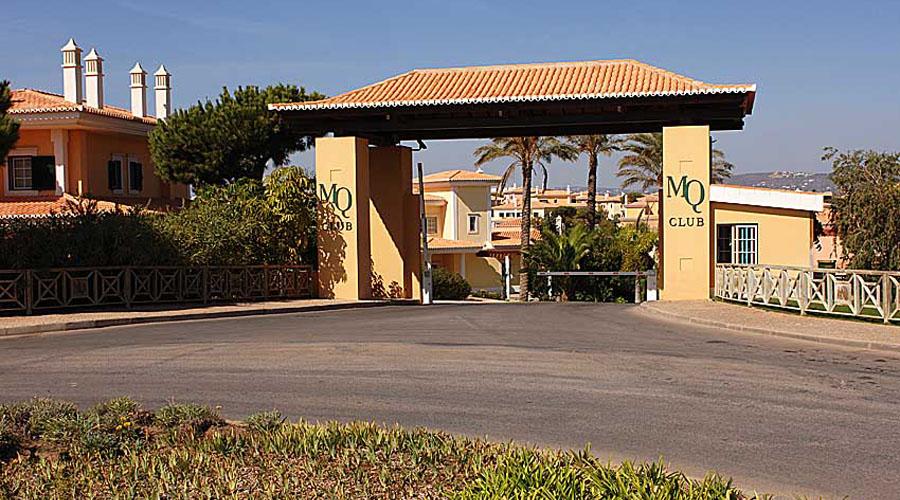 Monte da Quinta - Country Club