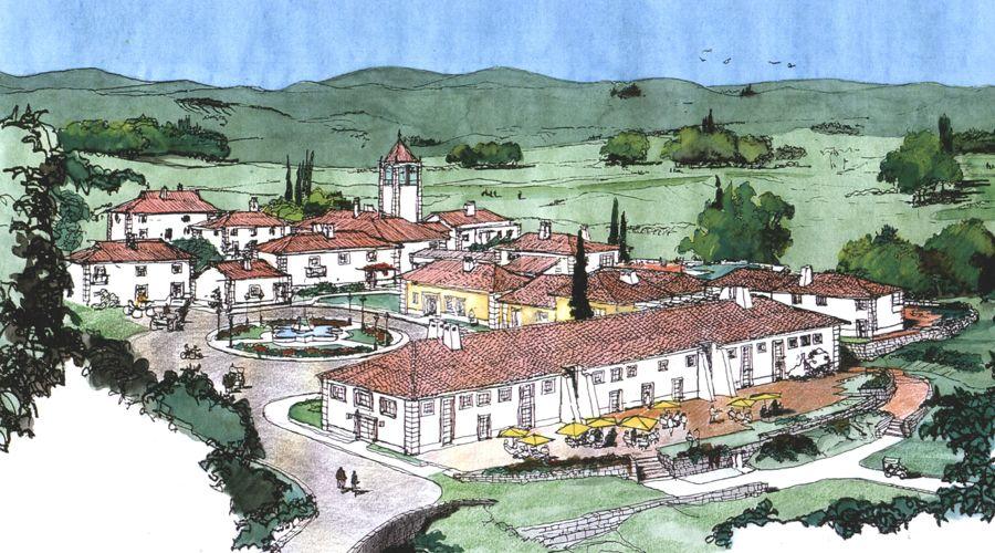 Quinta da Bravura - project