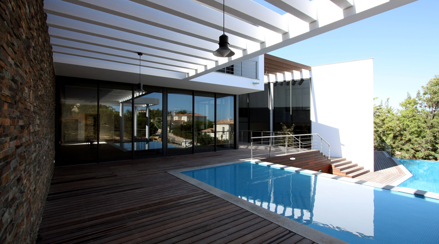 Villa Number Fifty - PLAN