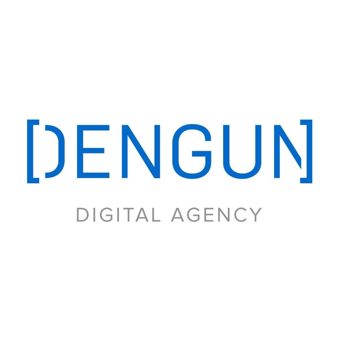 logótipo Dengun