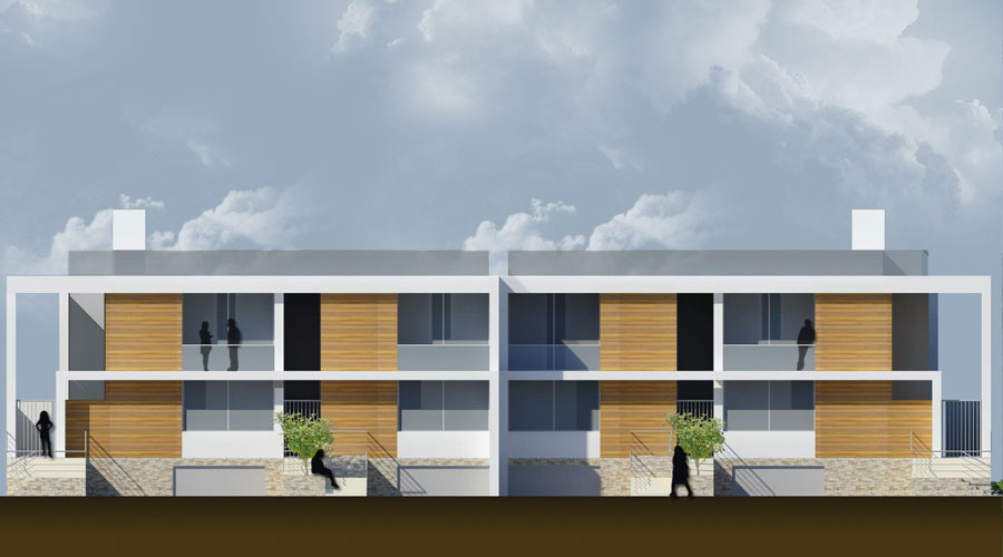 Colina Verde Project