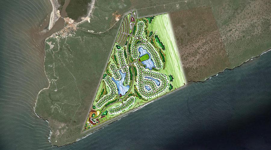Barra do Dande - Luxury Development