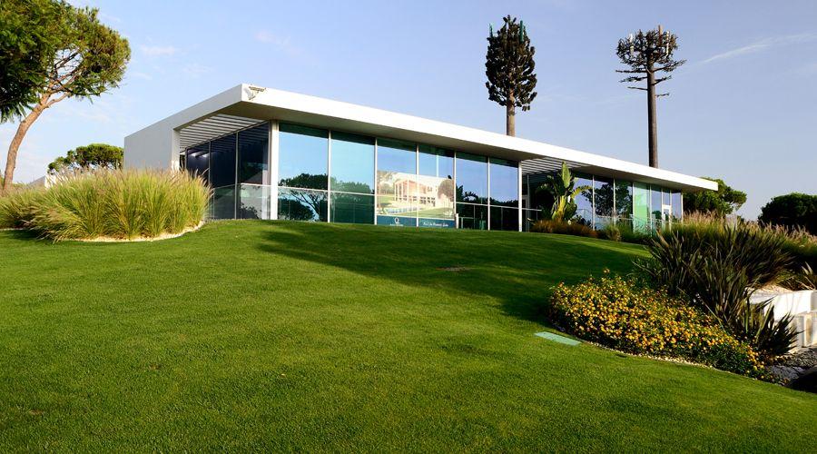 Quinta do Lago Real Estate