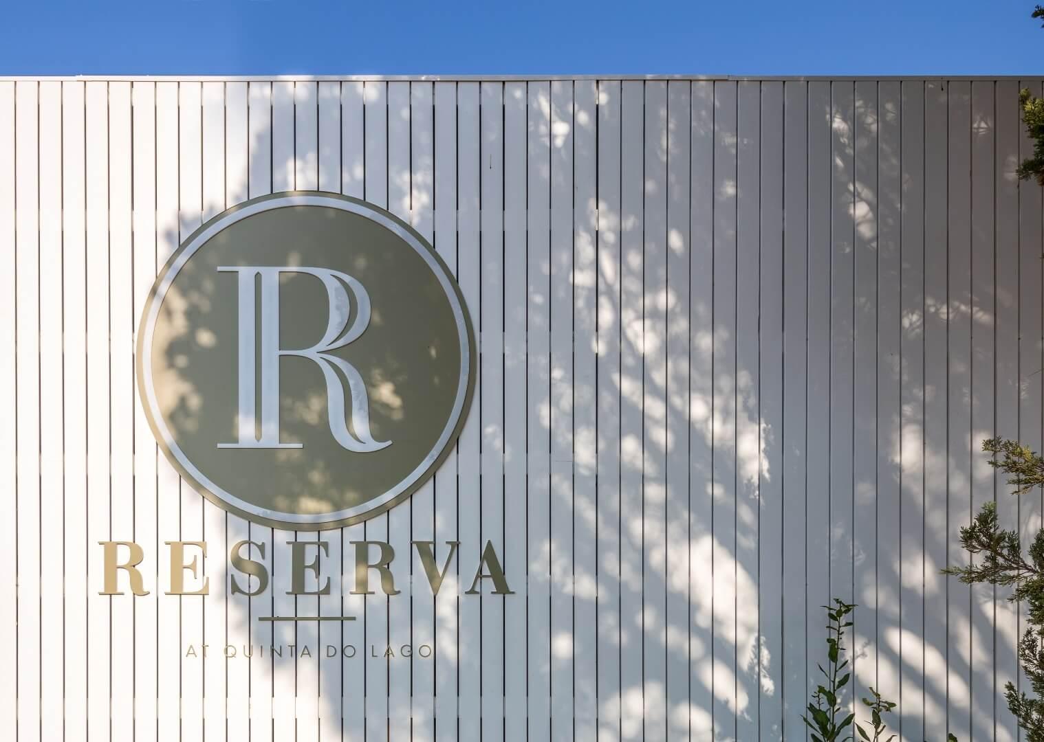 RESERVA Sales Office