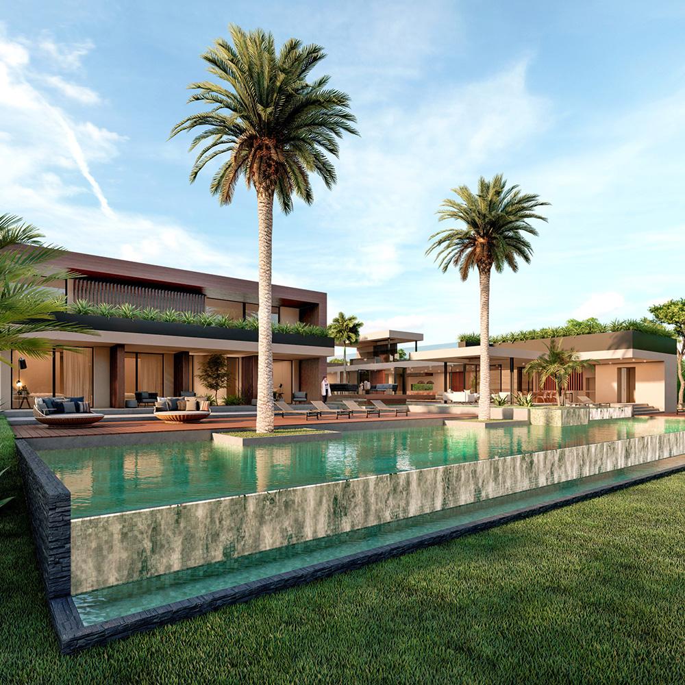 Super villa Quinta do Lago