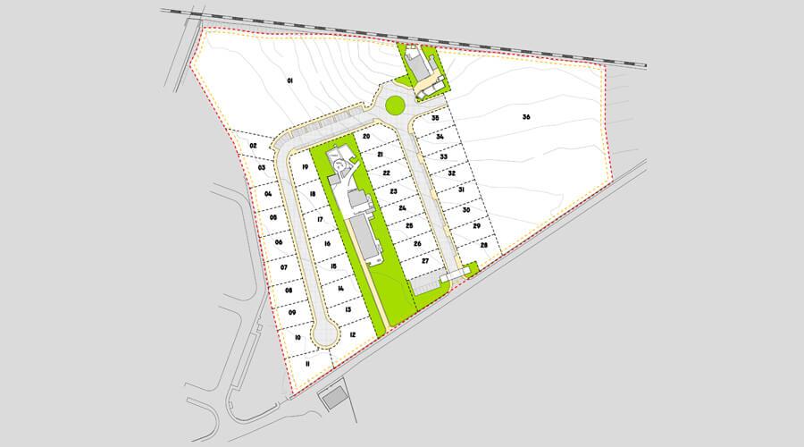 Quinta dos Fradinhos - project