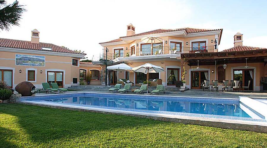 Villa 38, in Quinta do Lago, Almancil - PLAN