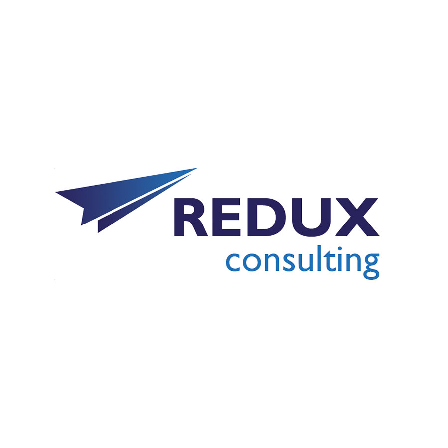 Redux consulting logótipo