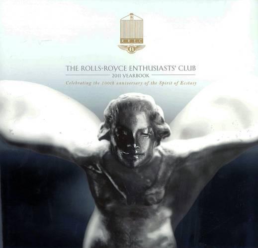 the Rolls-Royce Enthusiast's Club