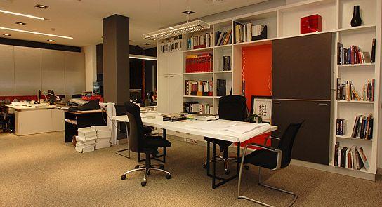 Escritório da Plan Architects