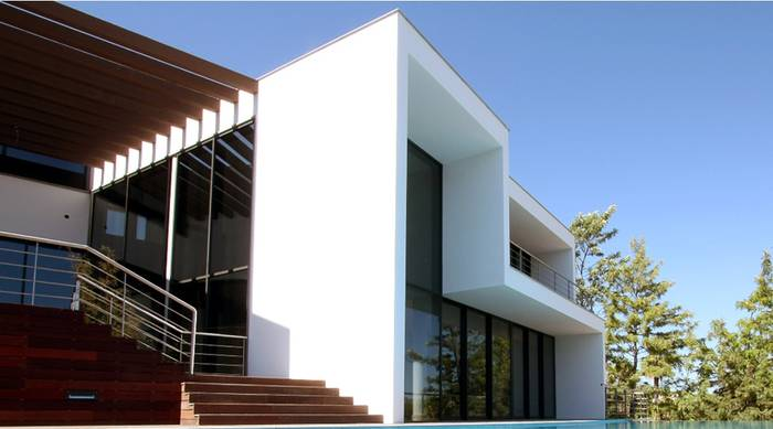 Vila Contemporanea, Encosta do Lago, Quinta do Lago