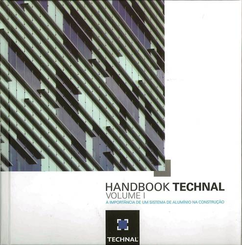 Technal Yearbook for the execution and guiding of architectural solutions