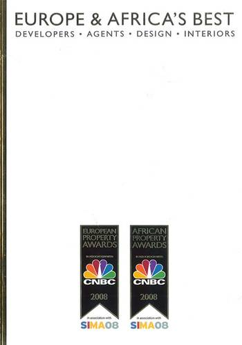 CNBC International Property Awards