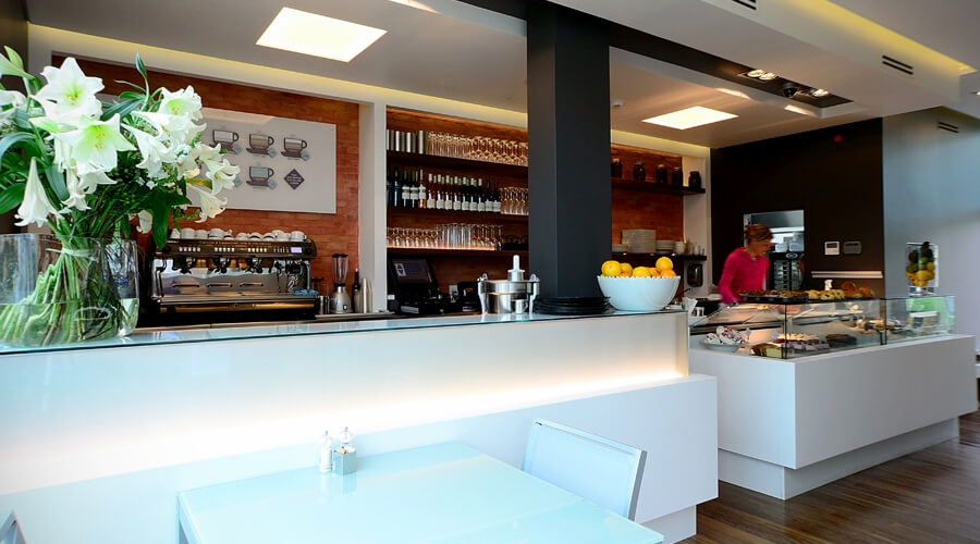 PURE Boutique Café - Quinta do Lago
